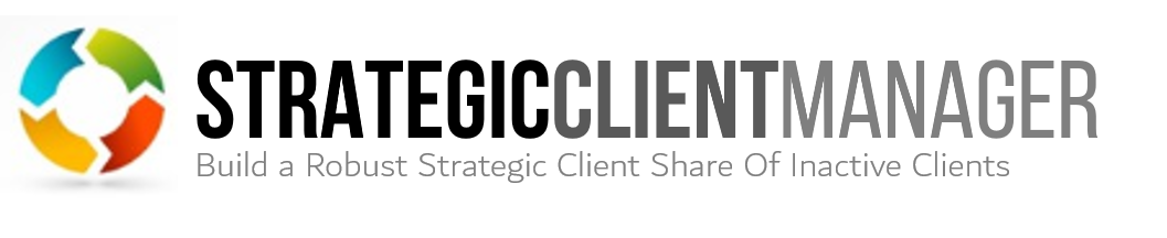 Strategic Client Manager